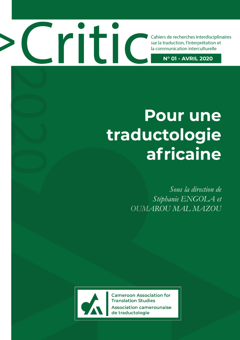 Critic-translation-journal-by-ACTRA-CATRAS