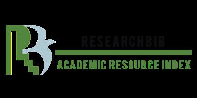 ResearchBib indexing