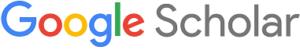 Google Scholar logo 2